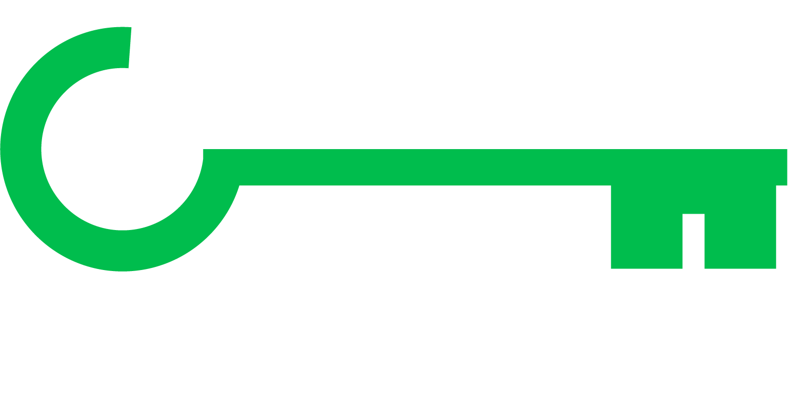 Anonos Logo (With Tagline)_White