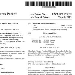 Anonos_Patent_US_9129133