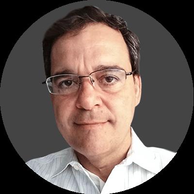 JONAS ALMEIDA, PHD