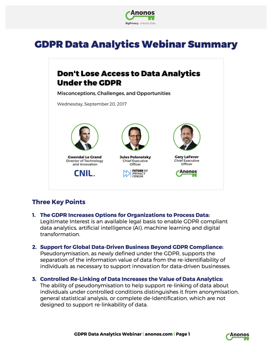 GDPR_Data_Analytics_Webinar_Summary_Anonos@2x
