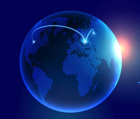 Lawful Borderless Data (Schrems II)