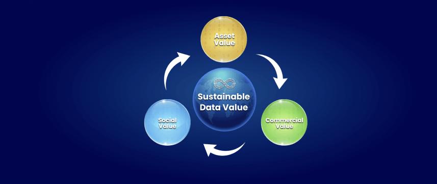 Sustainable Data Value