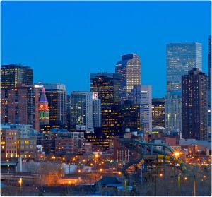 Colorado Location