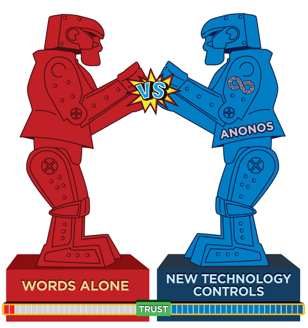 WHY WORDS ALONE CANNOT COMPLY WITH SCHREMS II*